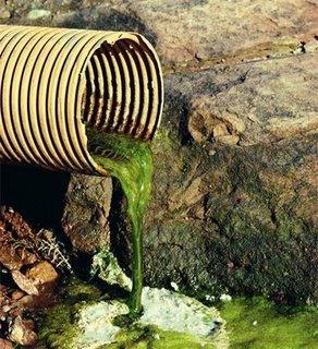 Essay pencemaran alam sekitar gambar